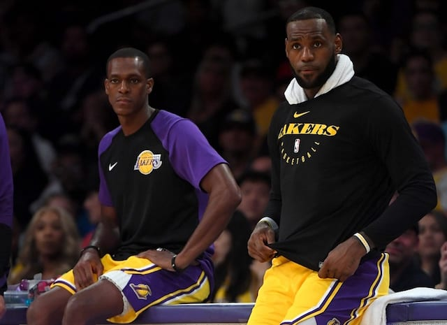2813e118ee97 Lakers Podcast  What Went Wrong With The Roster   How This Offseason ...