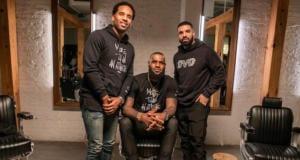 Maverick Carter, LeBron James, Drake