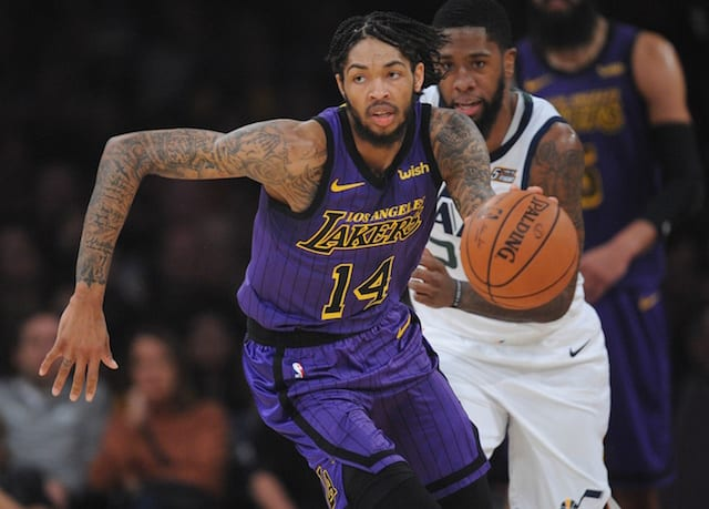 Lakers don't want James' role to be Cavs all over again