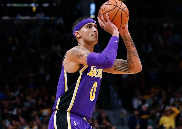2019 NBA All-Star Saturday Night: Kyle Kuzma Loses To Mavs Rookie Luka Doncic In First Round Of Taco Bell Skills Challenge
