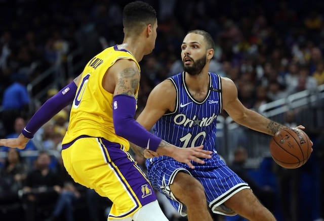 3857b7b71ea Lakers News  Kyle Kuzma No Longer Giving Opponents  Too Much Respect ...