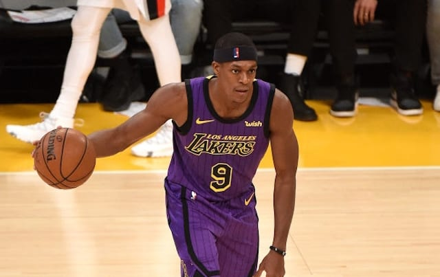 9ba1e0a487d Lakers Weekly Recap  What Went Right