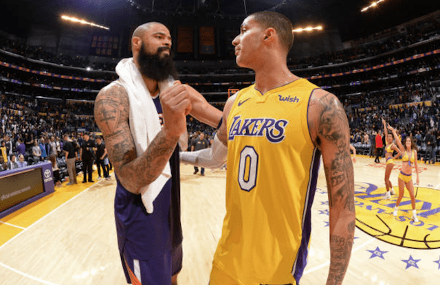 f3d23c1204f Tyson Chandler Excited To Join Lakers And Play With LeBron James ...