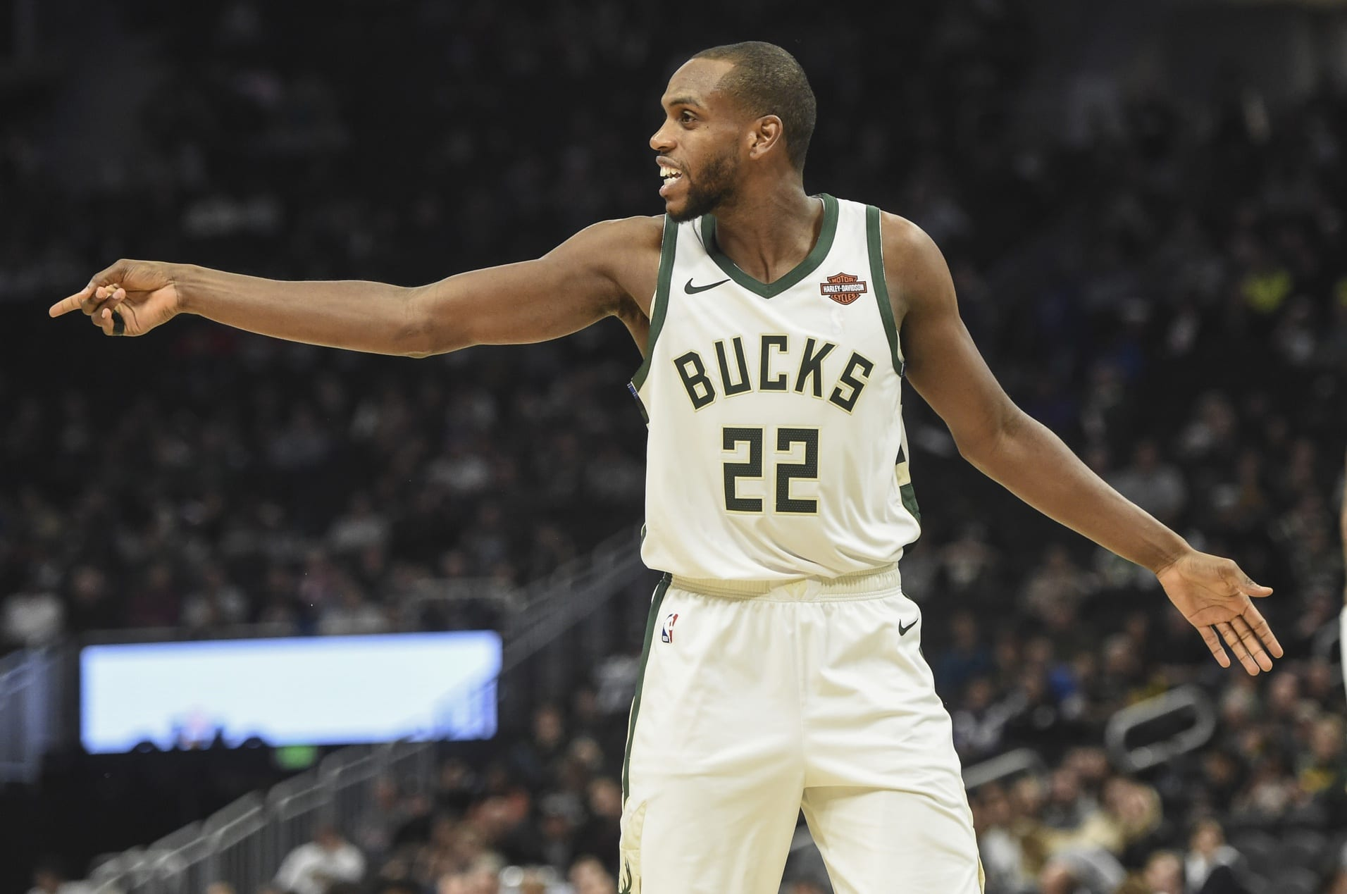 info for badcd c4907 NBA Rumors  Lakers Will Have Interest In Signing Khris Middleton During  2019 Free Agency