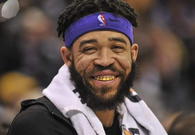 JaVale McGee, Lakers