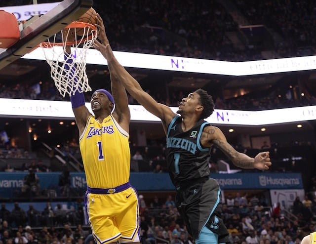 NBA Trade Rumors  Lakers Unwilling To Take On Future Salary Ahead Of 2019  Free Agency 12cd951db