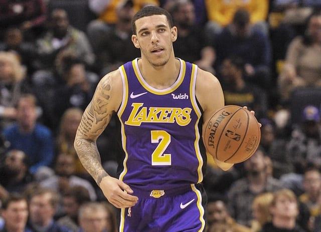 6d9c9edc7803 NBA Rumors  Lakers  Hoping  Jason Kidd Can Help Lonzo Ball s Development