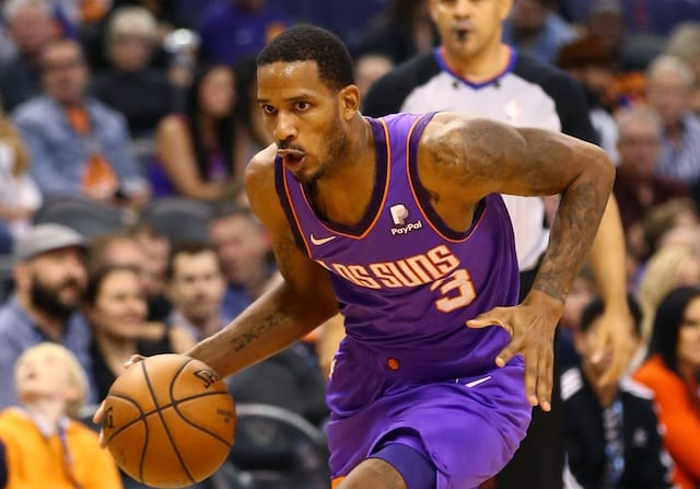 077afaf059b6 Lakers Podcast  Making Sense Of The Trevor Ariza Trade Rumor ...