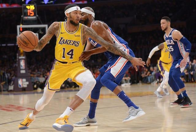 Lakers News: Brandon Ingram Attributes Career-High 36 Points