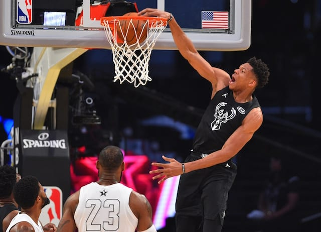2019 NBA All-Star Game Draft Will Be Televised On TNT d32fafca77