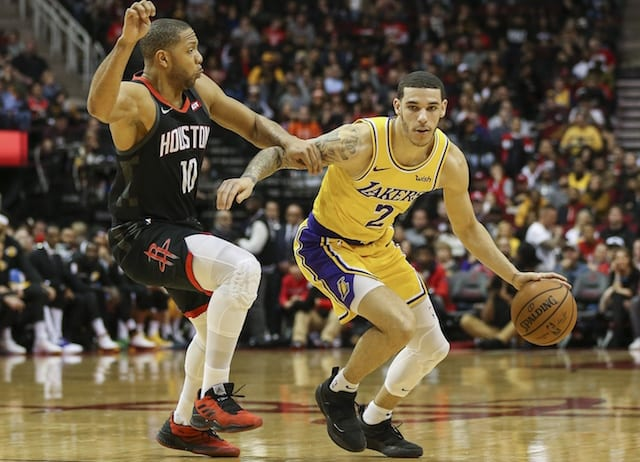 a66e1f08e6d Lakers Weekly Recap  What Went Right