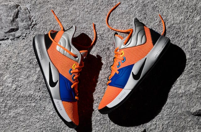 a78e48b35ab Paul George Drew From Kobe Bryant s Signature Line For Nike PG3 ...