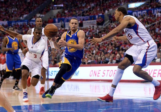 101a89a51e8793 Chris Paul Wanted Ryan Hollins To Stop Wearing Kobe Bryant s Signature Shoe  In Favor Of Joran Brand CP3