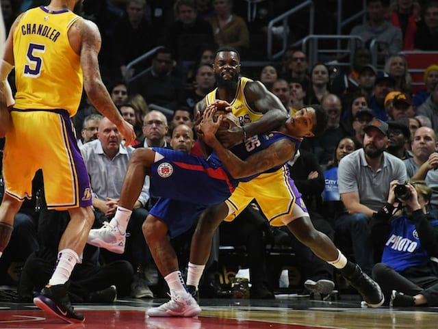 Los Angeles Clippers vs. Los Angeles Lakers Prediction, Preview, and Odds