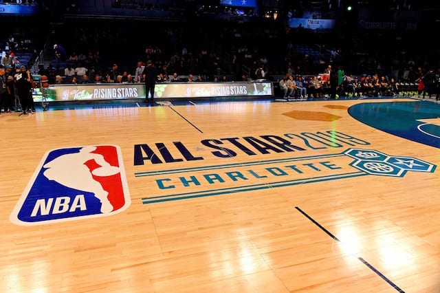 Watch NBA All-Star Saturday Online
