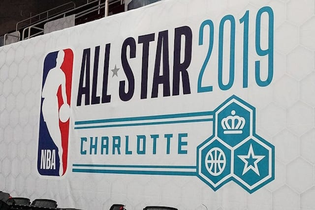 NBA All-Star Game 2019: Durant earns MVP honors
