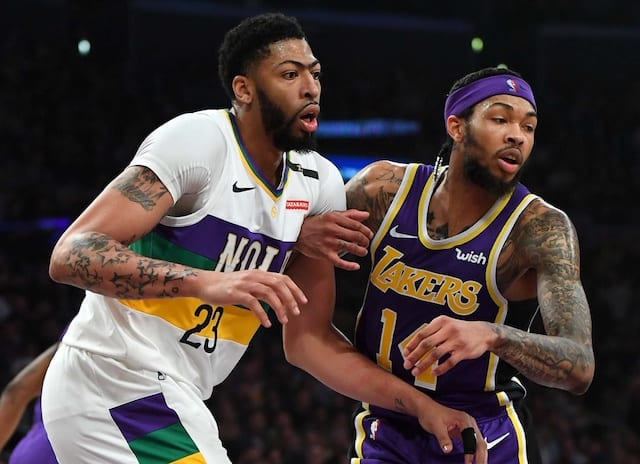 Lakers! Did the Lakers' inexperience hurt them this season?