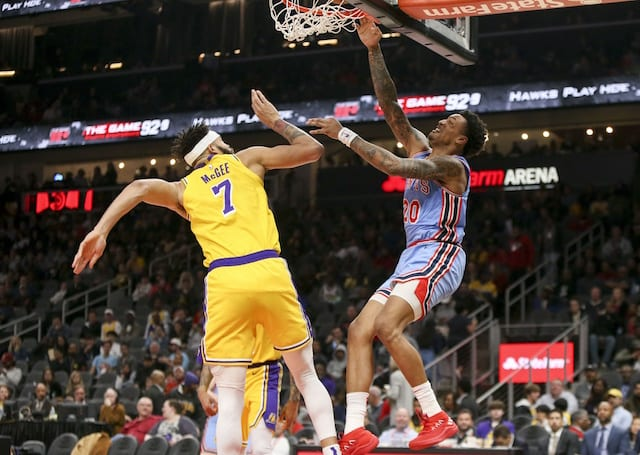 Lakers Weekly Recap: What Went Right, What Went Wrong As Team Limped Into All-Star Break