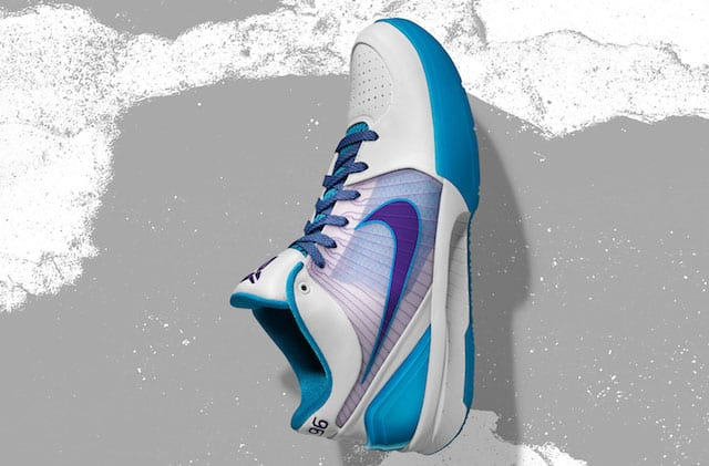 b832952c516 2019 NBA All-Star Weekend: Nike Zoom Kobe 4 Protro 'Draft Day' Among Big  Releases