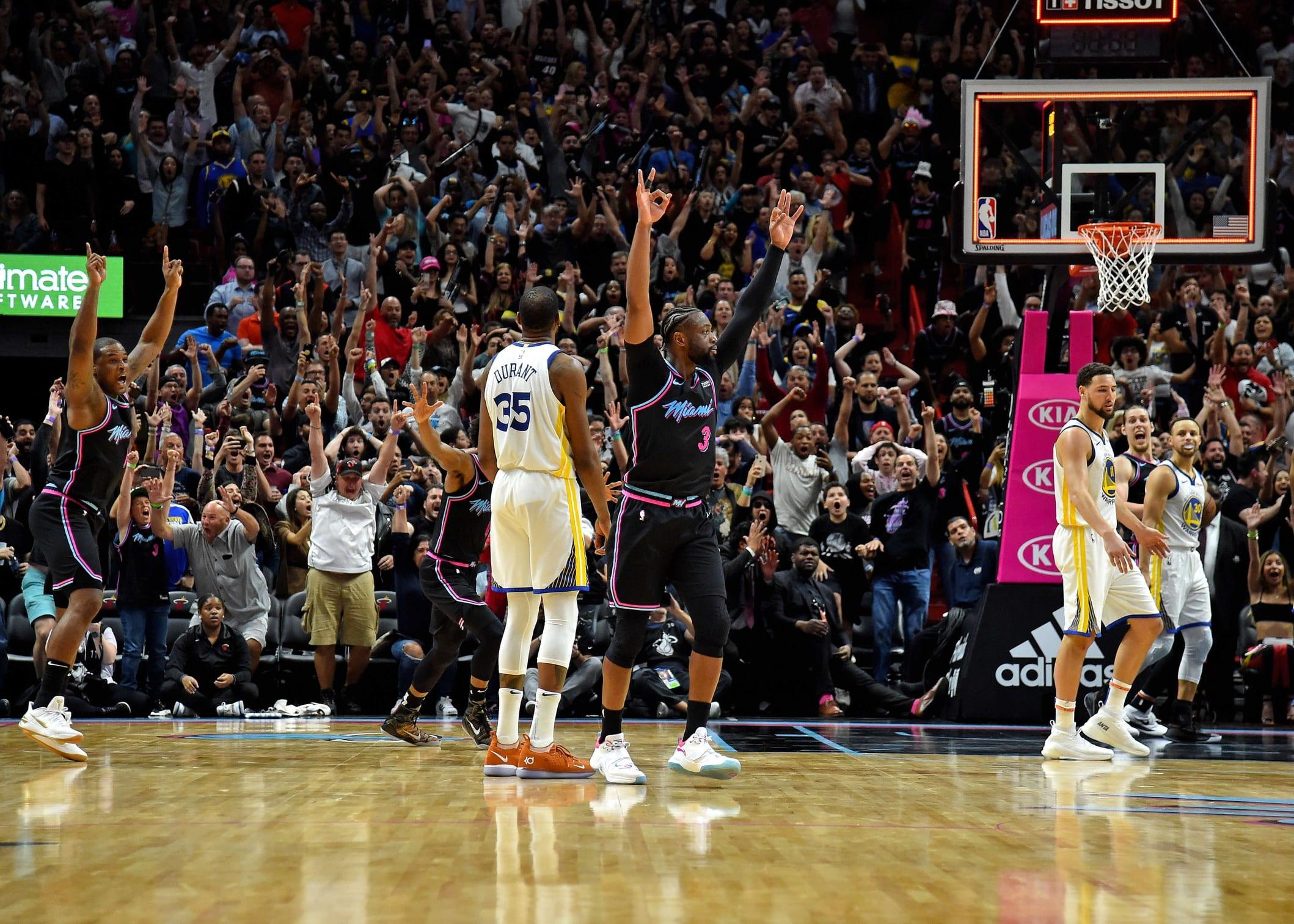 Lakers News: Dwyane Wade Credits Kobe Bryant's Mamba Mentality After