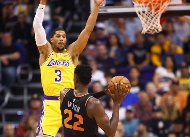 6d8920863 Lakers News  Luke Walton