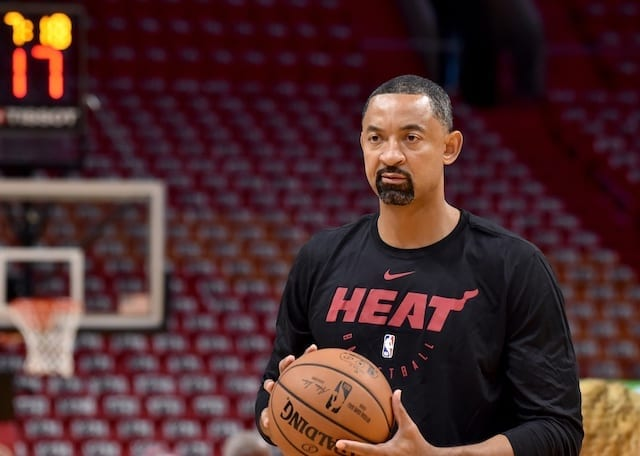 Lakers To Meet With Monty Williams, Juwan Howard This Week