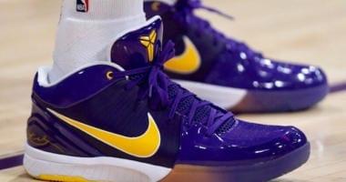 b615590a0e5 Lakers News  Kyle Kuzma Praises  Innovation  Kobe Bryant Has Put Into Nike  Signature Line