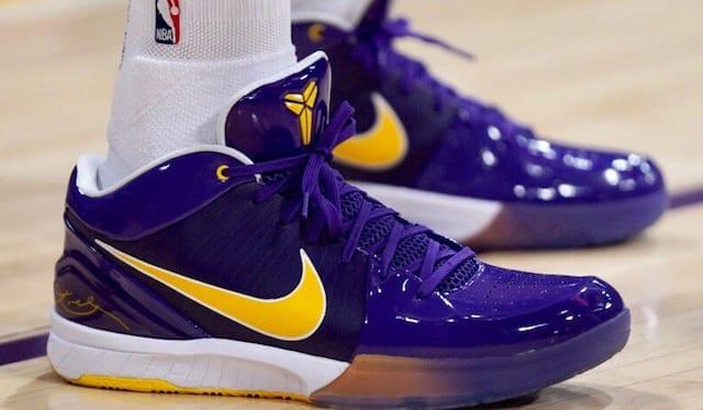 differently 7f9a9 57f2b Lakers News: Kyle Kuzma Praises 'Innovation' Kobe Bryant Has ...