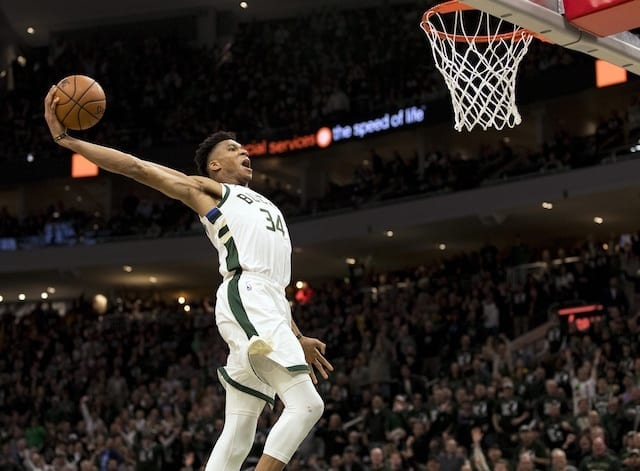 6814d81d0b5a Lakers News  Pau Gasol Compares Giannis Antetokounmpo To Young Kobe Bryant