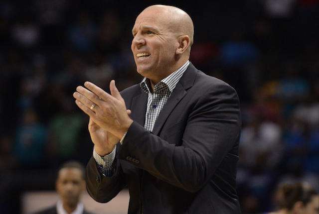Jason Kidd, Lakers