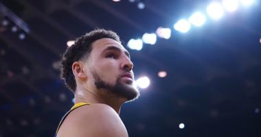 Klay Thompson, Warriors, Lakers