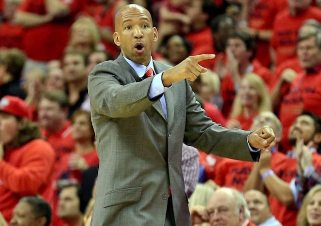 Suns coaching job is Monty Williams' if he wants it, report says