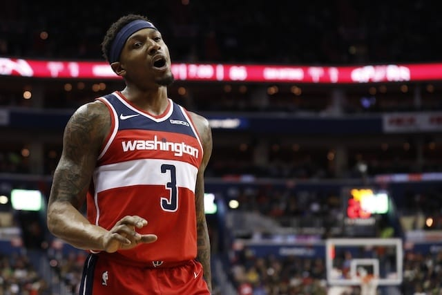 Bradley Beal, Lakers, Wizards