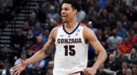 Lakers 2019 Nba Draft Prospect Profile: Brandon Clarke, Gonzaga
