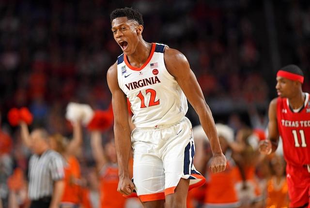 DeAndre Hunter, Lakers