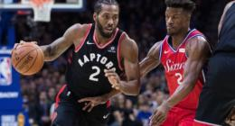 Nba Free Agency Rumors: Lebron James Has 'already Begun' Recruiting Kawhi Leonard, Jimmy Butler To Lakers