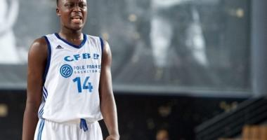 Lakers 2019 Nba Draft Prospect Profile: Sekou Doumbouya, France