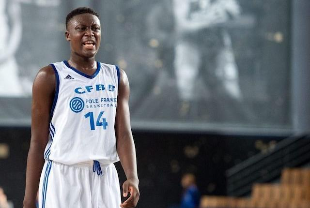 Lakers 2019 Nba Draft Prospect Profile: Sekou Doumbouya, France