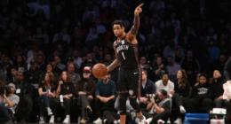 Nba Free Agency Rumors: 'kernel Of Truth' To Lakers Being Interested In D'angelo Russell