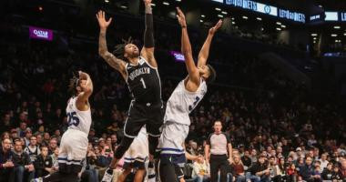 Nba Free Agency Rumors: D'angelo Russell 'top Priority' For Timberwolves Amid Lakers' Continued Interest
