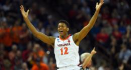 Lakers 2019 Nba Draft Prospect Profile: De'andre Hunter, F, Virginia