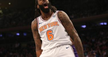 Nba Free Agency Rumors: Lakers Interested In Signing Brook Lopez, Deandre Jordan