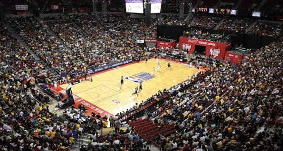 Lakers Announce 2019 Las Vegas Summer League Schedule
