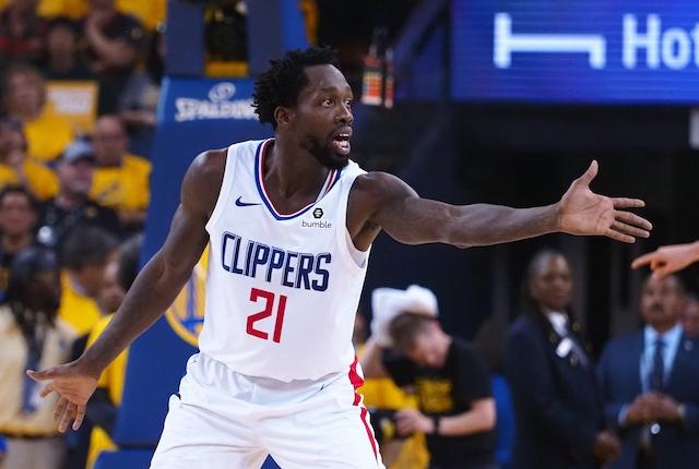 Lakers Free Agency Rumors: Patrick Beverley Seeking Deal In Three-year, $40 Million Range