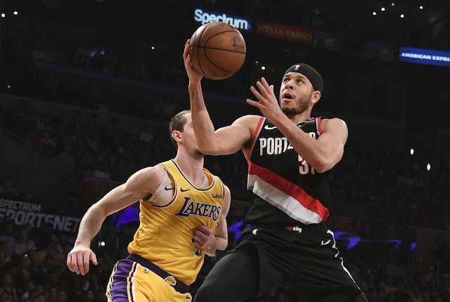 Nba Free Agency Rumors: Lakers Reach Out To Seth Curry's Representatives