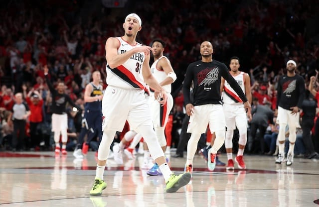 Nba Free Agency Rumors: Lakers Interested In Danny Green, Terrence Ross, Seth Curry, Kentavious Caldwell-pope