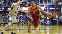 Talen Horton-Tucker, Lakers, Iowa State