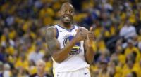 Andre Iguodala, Warriors, Lakers, Grizzlies
