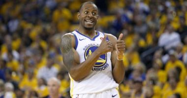 Lakers Making Right Move Leaving Final Roster Spot Open By Waiting For Andre Iguodala To Become Available