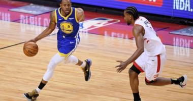 Lakers Podcast: Waiting For Andre Iguodala Is Right Move, Kyle Kuzma With Team Usa